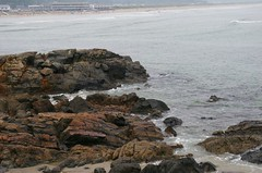 Wells Beach - Ogunquit Maine