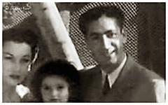 HIM Empress Fawzia, Shah Mohamed Reza & Princess Shahnaz (Tulipe Noire) Tags: iran princess egypt middleeast persia empress reza shah shahnaz pahlavi fawzia