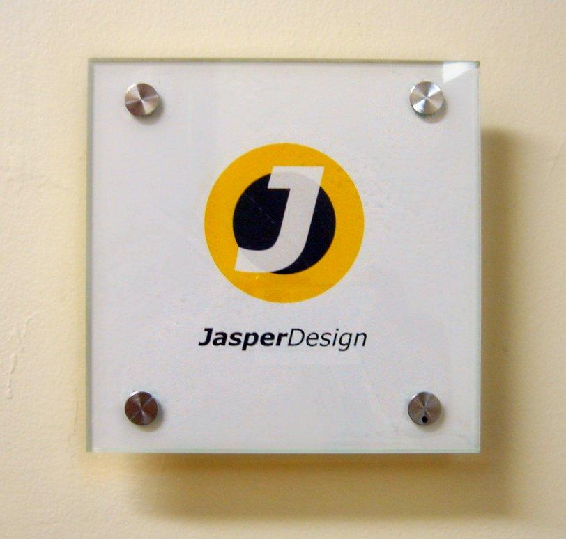 Noah's Work: Jasper Design - Jean and Noah's Work - 137 Varick St # 6, New York, NY, United States