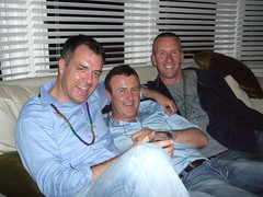 David, Brendan, Jim