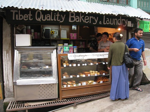 Tibetan Bakery