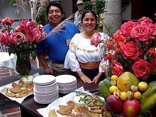Ecuador-Friends
