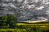 Before the storm (Cilest) Tags: storm clouds landscape nikon impressive sigi vision1000 visiongroup nikond300 vision100