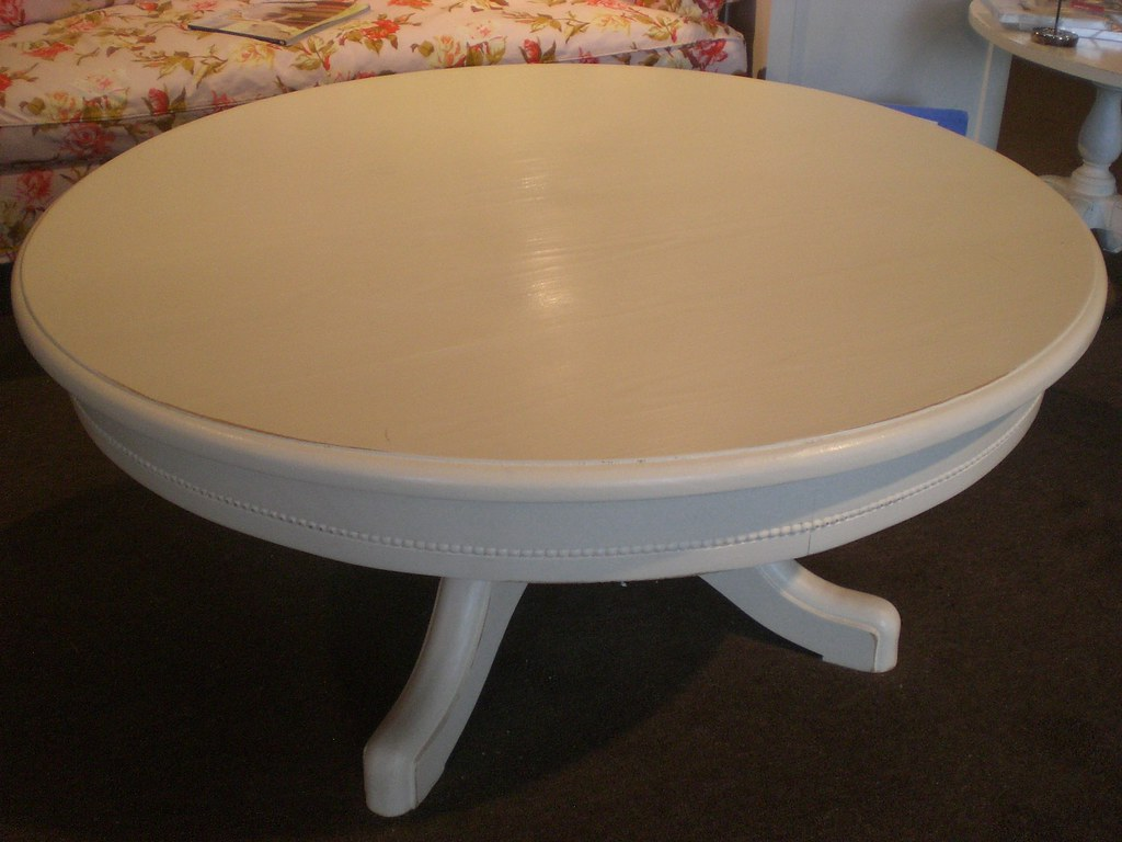 SOLD Coffee Table #10, Picture One