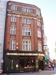 Picture of Kings Arms, SW1W 0QJ