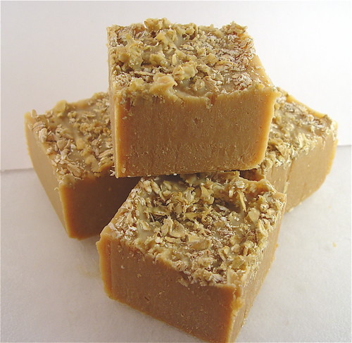 Goats & Oats Cold Process Soap