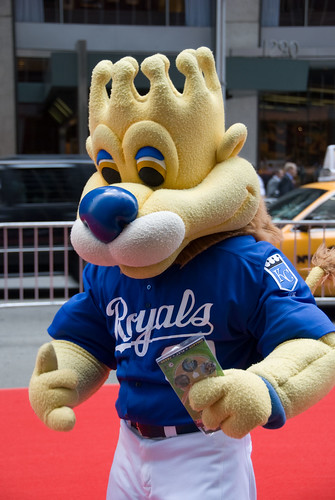 All Star Mascot Parade41
