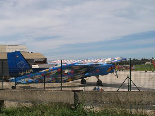 aerodromo alvor