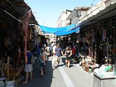 Jaffa (Yafo) Flea Market, Israel