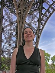 Eiffel Tower - DSCN7983 ep