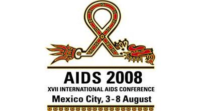 Ouverture de la conférence mondiale sur le Sida (Mexico)
