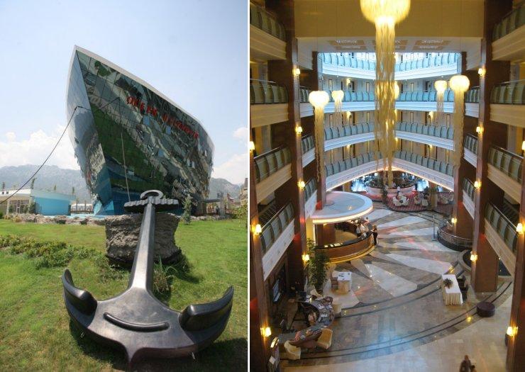 فندق السفينة التركي 2740551011_9af58b27f