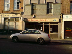 Picture of Sea Breeze Fish Bar, SE17 2AX
