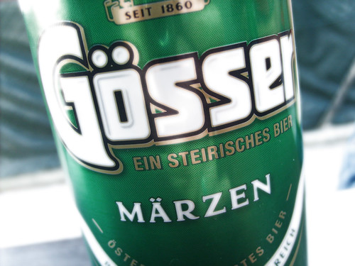Gösser Märzen Wallpaper