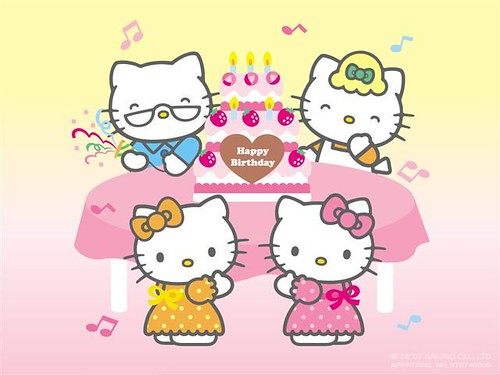 Hello Kitty Family by Hello Kitty Collection