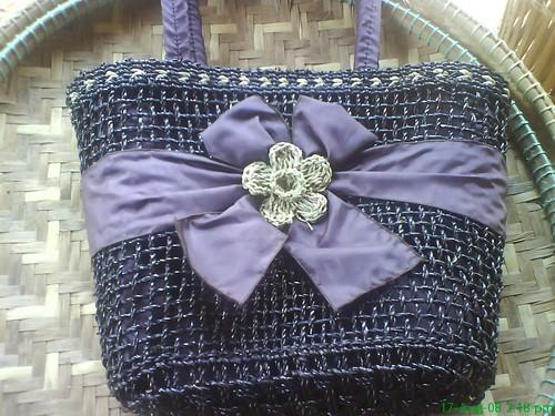 Handmade Bag 03