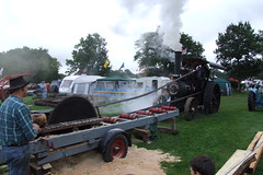 Rudgwick Steam & Country Show #142