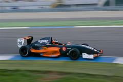Formule Renault NEC 2.0 (roberto_blank) Tags: orange sport speed fuji renault formula tt 20 panning motorsports michelin nec assen autosport s5 curbstone dusseldorp formule curbstones 1755f28 rizlaracingdays fr20