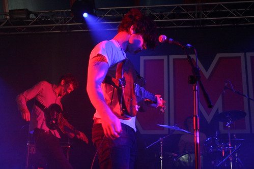 FOALS @ Underage Festival