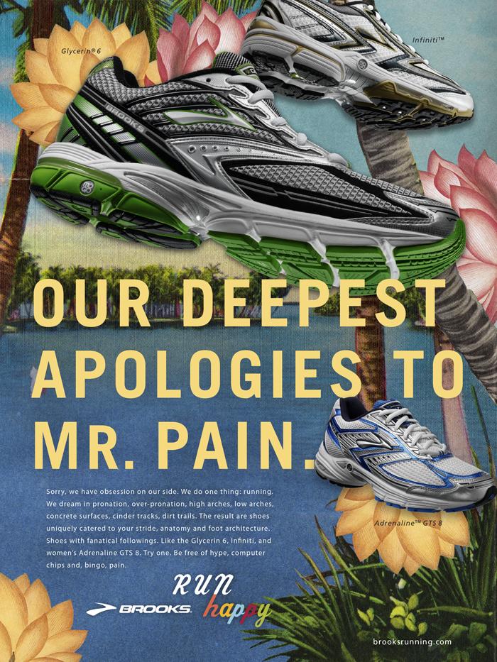 MR. PAIN