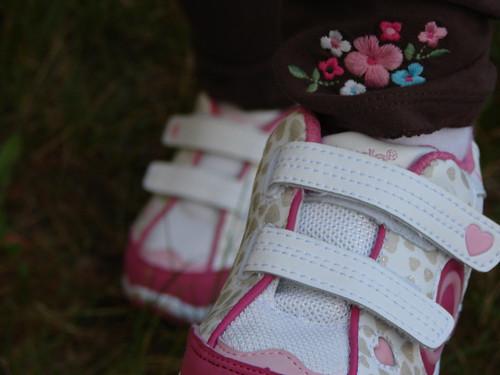 Pre-K Shoes