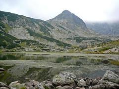 Ribnoto ezero (zkirilova) Tags: rila ezero ribnoto