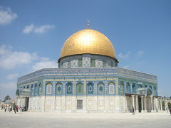 --Jerusalem (ayaok) Tags: israel palestine mosque