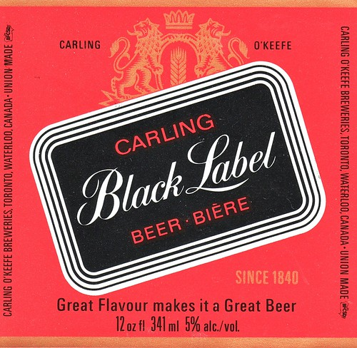 carling black label wallpaper
