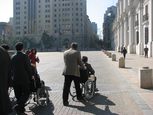Girardi, Manifestación Esclerosis Múltiple | Flickr - Photo Sharing!