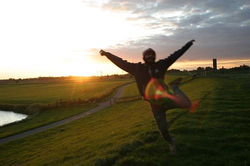 Aram Flys High
