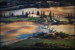 Near  Agriturismo Stagnino (kekyrex) Tags: italy landscape countryside italia scenic cyprus tuscany toscana