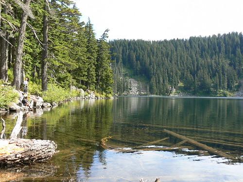 2008-09-23- Mason Lake 041