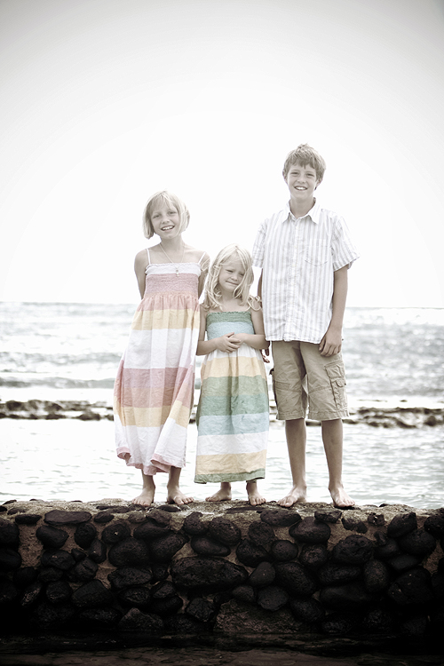 Hawaii Family Photography water-0017