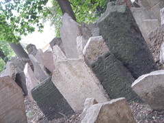 Old Jewish Cemetary 15 (tefreese) Tags: prague isap globalmethconference