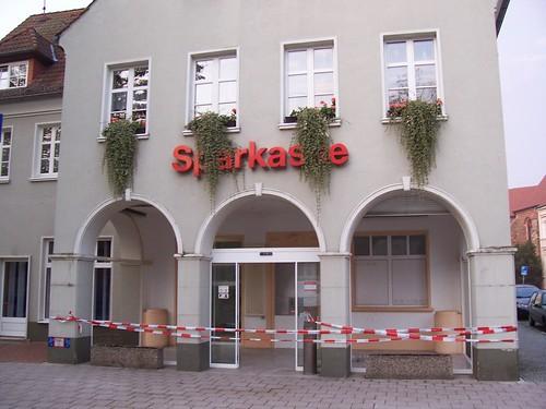 Sparkasse Mittenwalde
