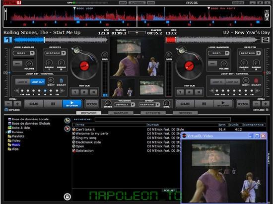 2926286411 a2eb5ffb08 o Virtual DJ AIO   Tổng hợp các phần mềm DJ