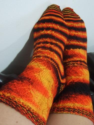 Slippery Socks (3)