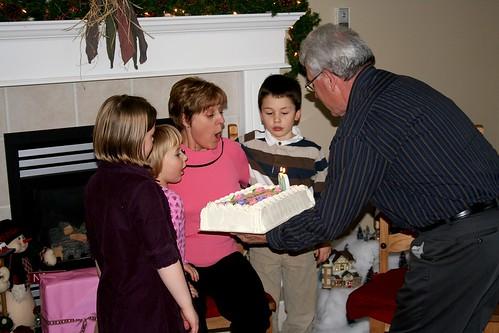 Regina's 60th Birthday