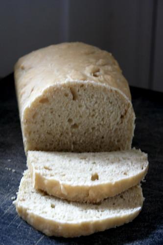 how to make stale bread fresh