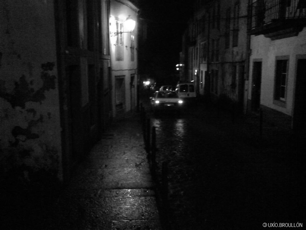 Rúa do Medio I (Compostela)
