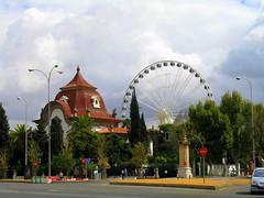 Sevilla (Graça Vargas) Tags: street españa sevilla spain graçavargas ©2008graçavargasallrightsreserved 1900050109