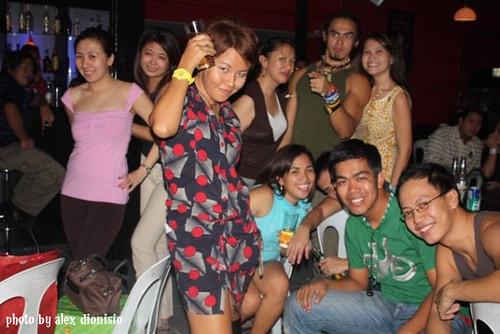 SP party 1