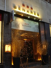 Picture of Benares, W1J 6BS