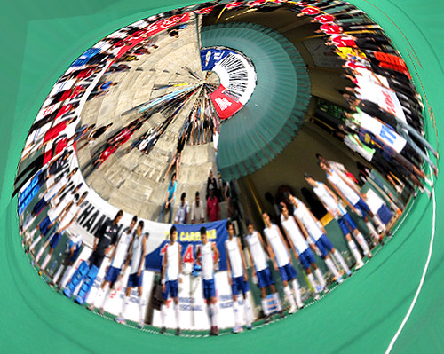 Malaysian Hockey League TNB Championship 2008 Final