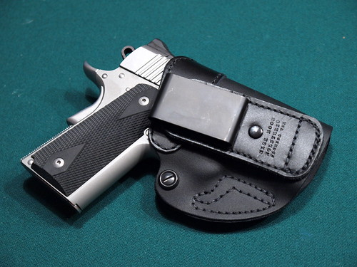 Kimber Ultra Carry II Holster - Bing images