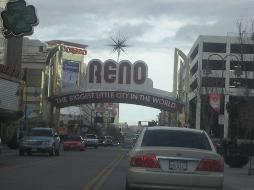 Fun Things To Do In Reno Under 21