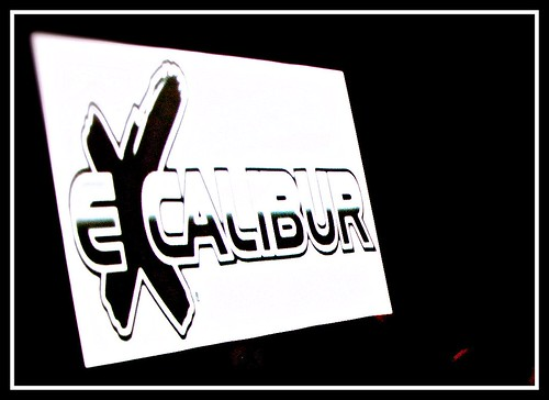 Celebrations @ Excalibur