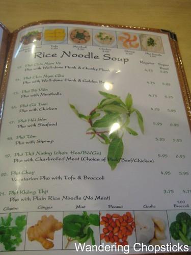 Pho Super Bowl Vietnamese Cuisine - Alhambra 4