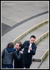 "Ant and Dec - ""Britain's Got Talent"" Daily Photograph #69 (Ian Livesey) Tags: television tv kiss salfordquays day1 paparazzi antanddec realityshow britainsgottalent ianlivesey 13january2009 ianliveseygmailcom"