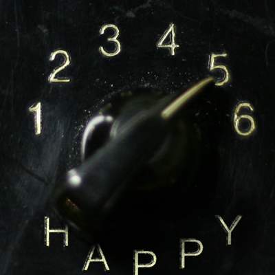 The Happy Knob